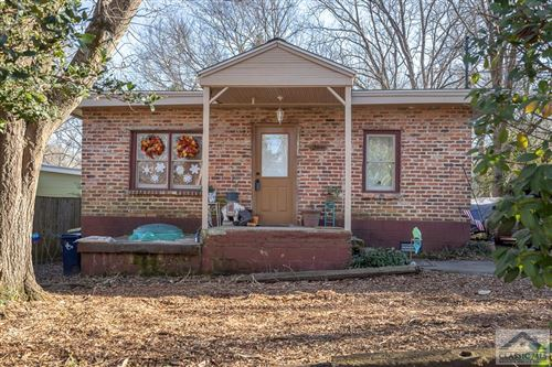 Photo of 356 Atlanta Avenue, Athens, GA 30601 (MLS # 979864)