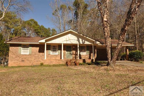 Photo of 490 Roberts Road, Athens, GA 30606 (MLS # 979868)