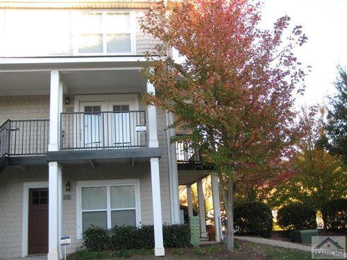 Photo of 1035 Barnett Shoals Road #137, Athens, GA 30605 (MLS # 980868)