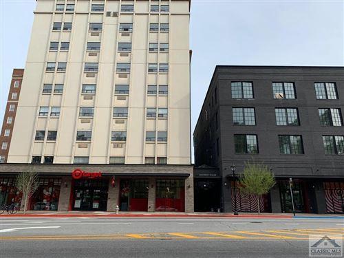 Photo of 131 Broad Street E #603, Athens, GA 30601 (MLS # 981868)