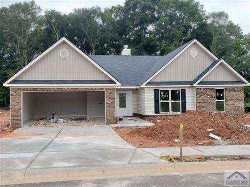 Photo of 2244 Savannah Drive, Jefferson, GA 30549 (MLS # 979869)