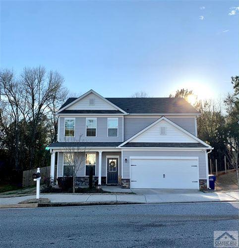 Photo of 130 Couplet Drive, Athens, GA 30606 (MLS # 979870)
