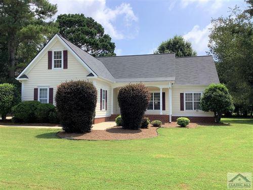 Photo of 241 Whisperwood Lane, Athens, GA 30605 (MLS # 982872)