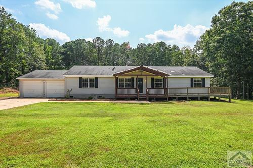 Photo of 2811 Miranda Drive, Monroe, GA 30655 (MLS # 982874)