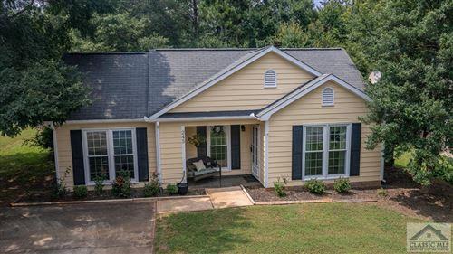 Photo of 245 Greenwood Lane, Athens, GA 30605 (MLS # 982875)