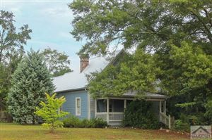 Photo of 1110 Dogwood Road N, Woodville, GA 30669 (MLS # 970876)