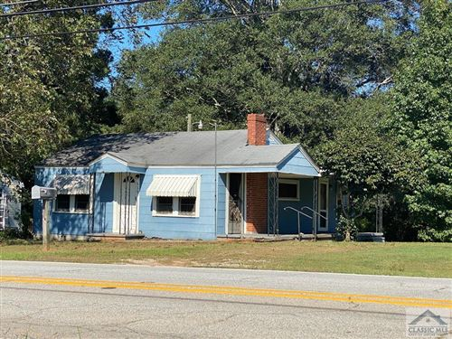 Photo of 628 Vickery Street, Hartwell, GA 30643 (MLS # 983876)