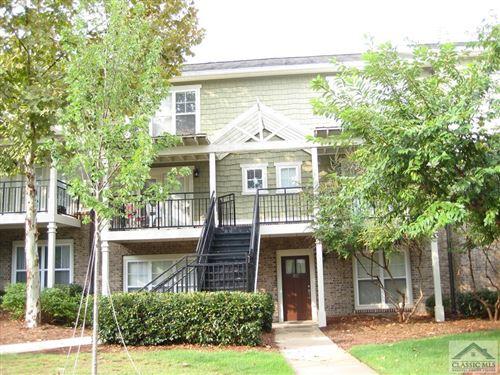 Photo of 490 Barnett Shoals Road #809, Athens, GA 30605 (MLS # 980878)