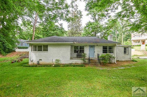 Photo of 1620 Milledge Avenue S, Athens, GA 30605 (MLS # 981878)