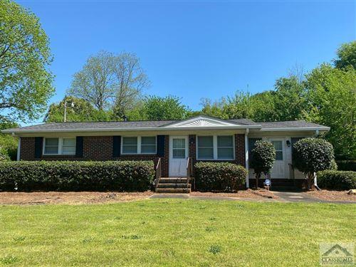 Photo of 2655 Barnett Shoals Road, Athens, GA 30605 (MLS # 980880)