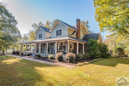 Photo of 2291 Shiloh Fort Lamar Road, Danielsville, GA 30633 (MLS # 971882)