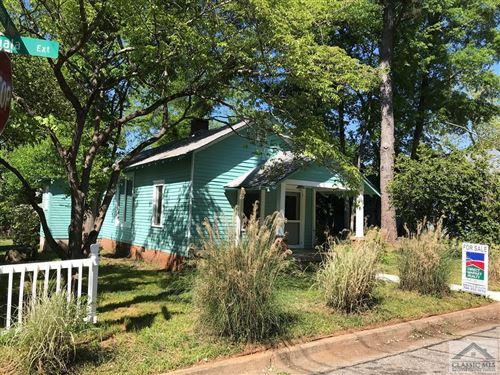 Photo of 190 Nantahala Ext, Athens, GA 30601 (MLS # 973882)