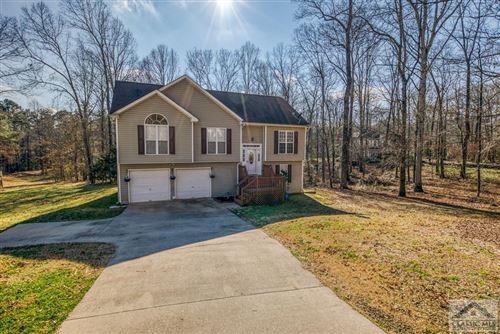 Photo of 1480 Waterford Lane, Monroe, GA 30656 (MLS # 979882)