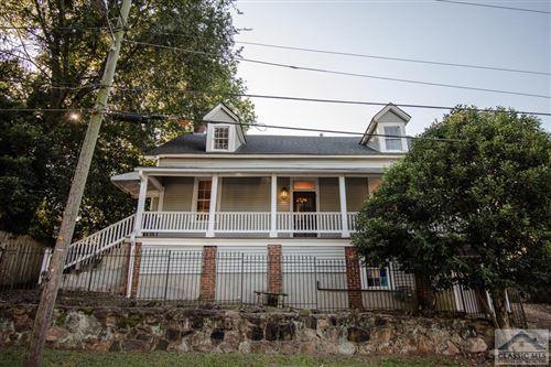 Photo of 153 Lyndon Avenue, Athens, GA 30601 (MLS # 983882)