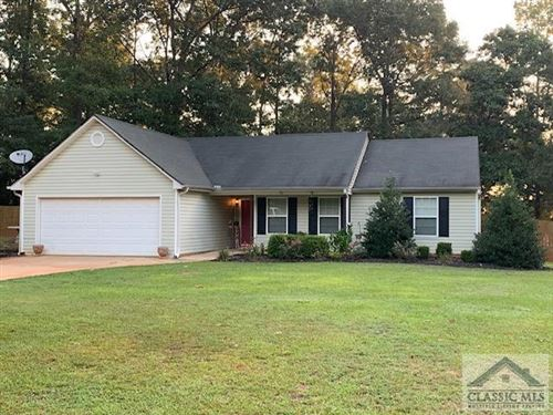 Photo of 310 Jacobs Lane, Statham, GA 30666 (MLS # 970883)