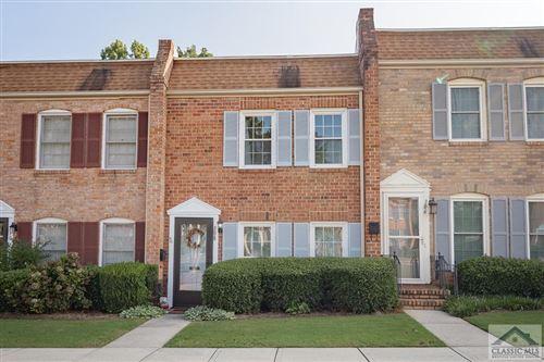 Photo of 308 Georgetown Drive, Athens, GA 30605 (MLS # 982884)