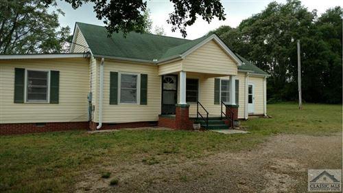Photo of 1247 Jones Chapel Shiloh Road, Danielsville, GA 30633 (MLS # 980885)