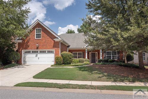 Photo of 1050 Brookshire Drive, Bogart, GA 30622 (MLS # 982885)