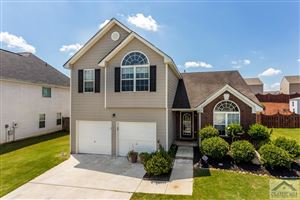 Photo of 140 Pendergrass Farms Circle, Pendergrass, GA 30567 (MLS # 970888)
