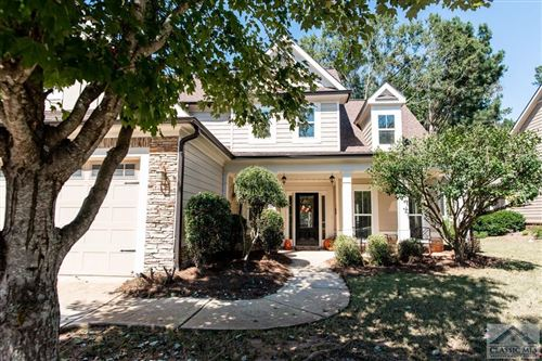 Photo of 1090 Arlington Place, Bogart, GA 30622 (MLS # 983890)