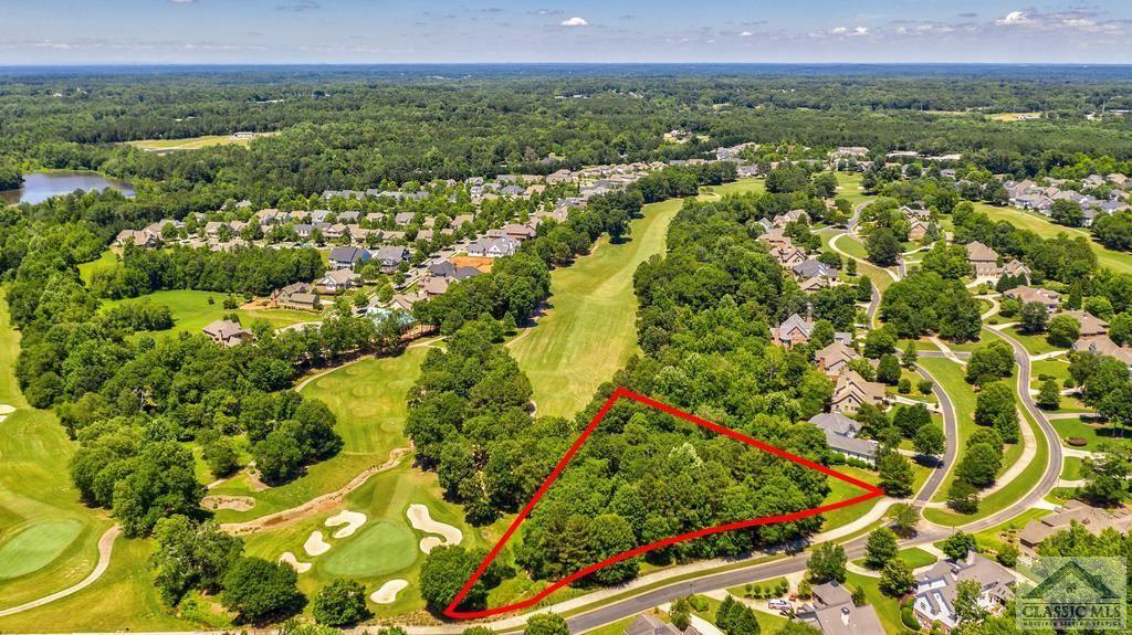 Photo of 1479 Georgia Club Drive, Statham, GA 30666 (MLS # 975890)