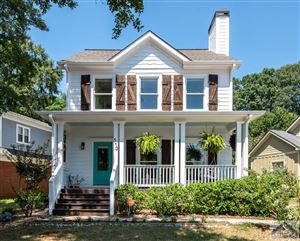 Photo of 540 Hillcrest Avenue, Athens, GA 30606 (MLS # 970893)