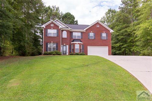 Photo of 2064 Windfield Drive, Monroe, GA 30655 (MLS # 976894)
