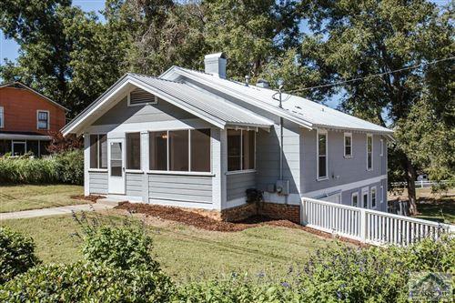 Photo of 332 Carr Street, Athens, GA 30605 (MLS # 977894)