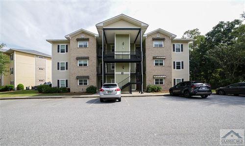 Photo of 350 Wood Lake Drive #14, Athens, GA 30606 (MLS # 983894)