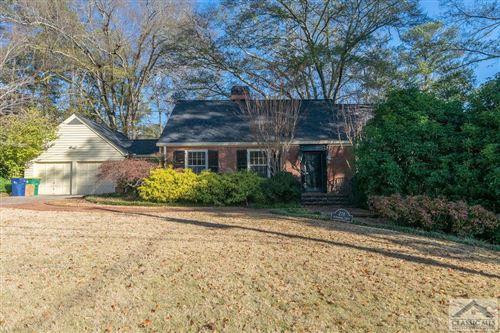 Photo of 211 McWhorter Drive, Athens, GA 30606 (MLS # 977895)