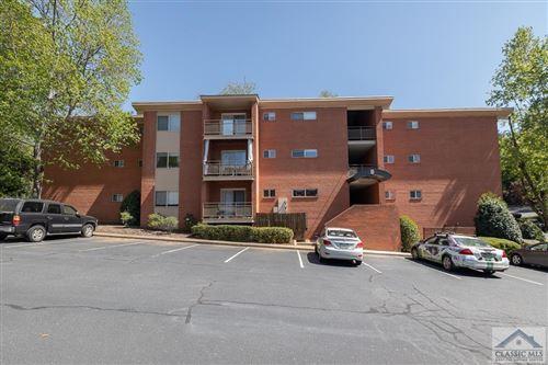 Photo of 250 Little Street #B109, Athens, GA 30605 (MLS # 980896)