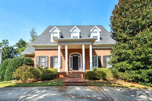 Photo of 124 West Lake Court, Athens, GA 30606 (MLS # 977898)