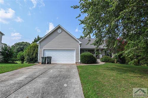 Photo of 1100 Stone Shoals Terrace, Watkinsville, GA 30677 (MLS # 982899)