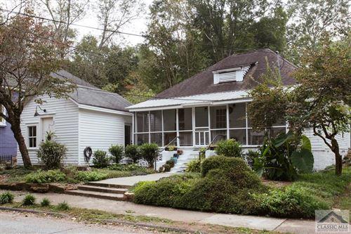 Photo of 157 Chattooga Avenue, Athens, GA 30601 (MLS # 977900)