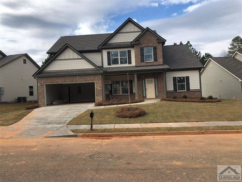 Photo of 336 Meeler Circle, Bogart, GA 30622 (MLS # 970901)