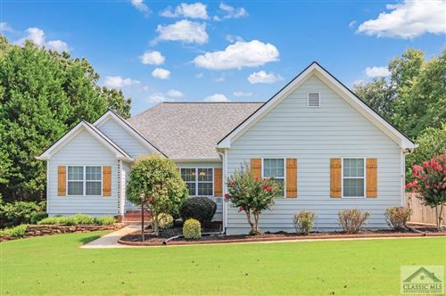 Photo of 744 Weeping Willow Drive, Athens, GA 30605 (MLS # 982901)
