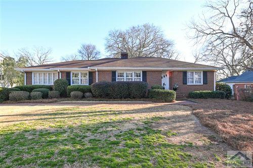 Photo of 465 Cloverhurst Avenue W, Athens, GA 30606 (MLS # 979902)