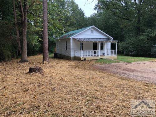 Photo of 430 Sherwood Circle, Danielsville, GA 30633 (MLS # 983902)