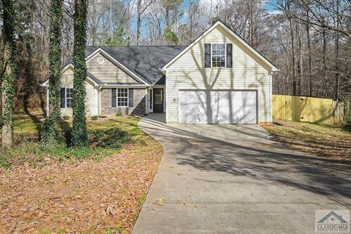 Photo of 278 Springbrook Court, Jefferson, GA 30549 (MLS # 978905)