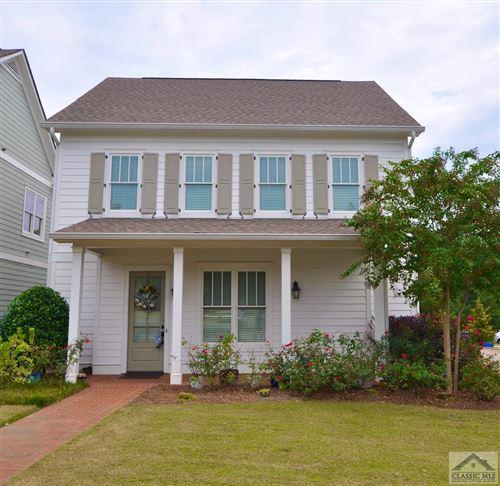 Photo of 3700 Greenleffe Drive, Statham, GA 30677 (MLS # 977906)