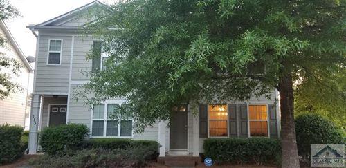Photo of 117 Brockett Drive, Athens, GA 30607 (MLS # 980906)