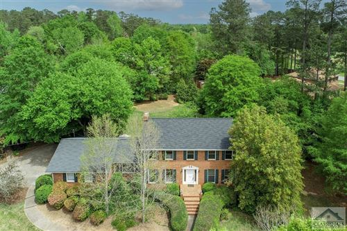 Photo of 585 Cedar Creek Drive, Athens, GA 30605 (MLS # 980907)