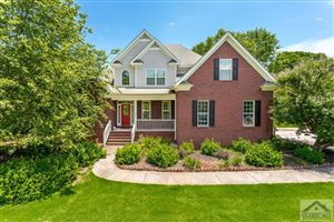 Photo of 224 Hargrove Place, Winterville, GA 30683 (MLS # 969908)