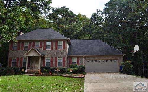 Photo of 1081 Canyon Court, Watkinsville, GA 30677 (MLS # 977912)
