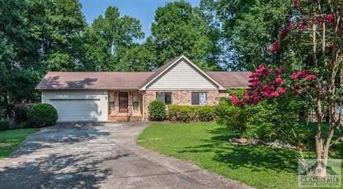Photo of 1050 Dogwood Hill Road, Watkinsville, GA 30677 (MLS # 982916)