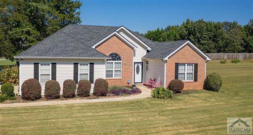 Photo of 100 Stillwater Court, Winterville, GA 30683 (MLS # 983920)