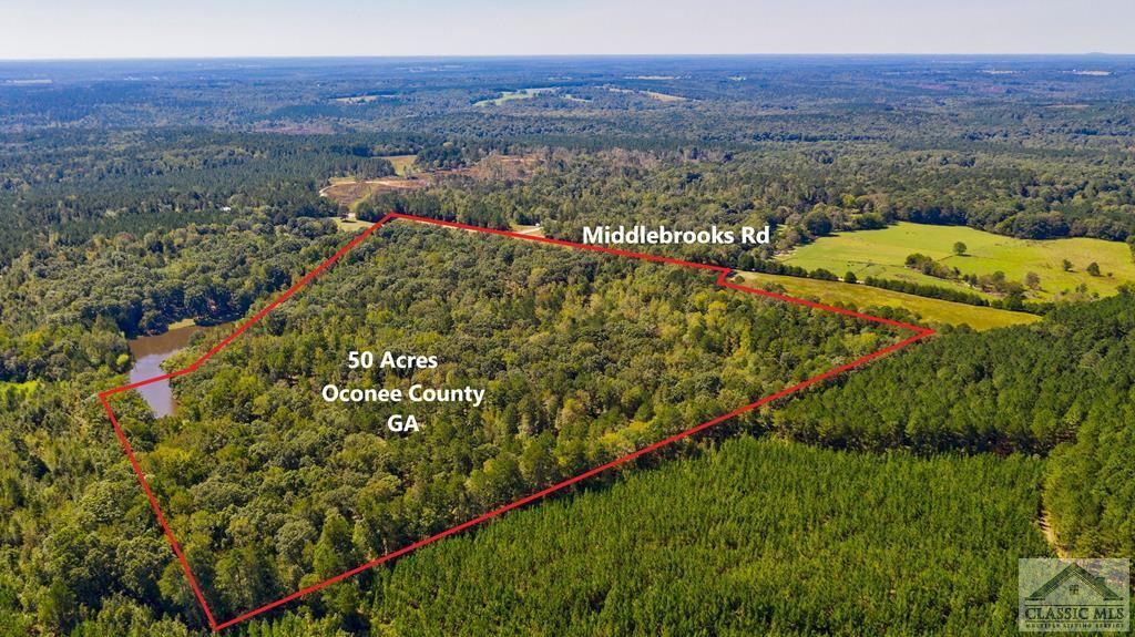 Photo of 0 Middlebrooks Road, Watkinsville, GA 30677 (MLS # 977921)