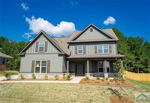 Photo of 1622 Highland Creek Drive, Monroe, GA 30656 (MLS # 970923)