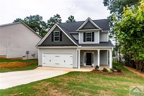 Photo of 1256 Towne Square Court, Athens, GA 30607 (MLS # 976928)