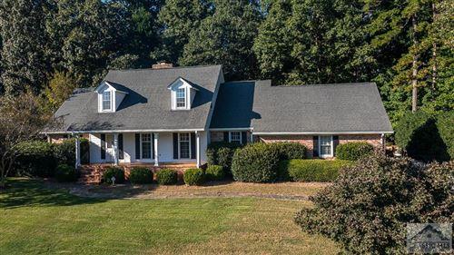Photo of 130 Clifton Drive, Athens, GA 30606 (MLS # 983933)